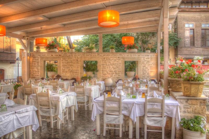 Erofili Restaurant